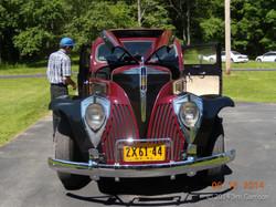 1940 Checker A 05