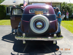 1940 Checker A 07