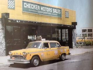 Checker Dealership Photos