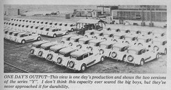 1935 Checker Y Taxis
