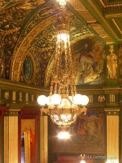 Pennsylvania Capitol Tour