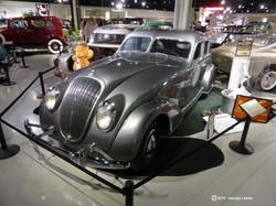 1934 Bendix