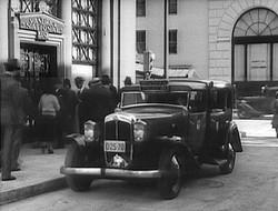 1930 Checker Model M