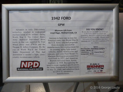 1942 Ford GPW (Jeep)
