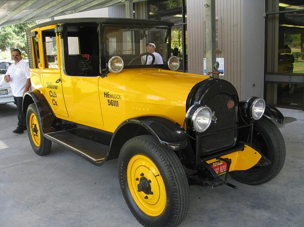 1922 Checker H Serial 48