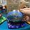 Thumbnail: Handmade Tibetan Singing Bowl