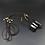 Thumbnail: Black Tourmaline Necklace