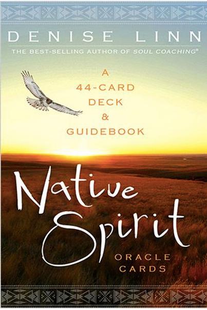 Native Spirit Oracle Deck