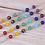 Thumbnail: Chakra Stone Pendulum
