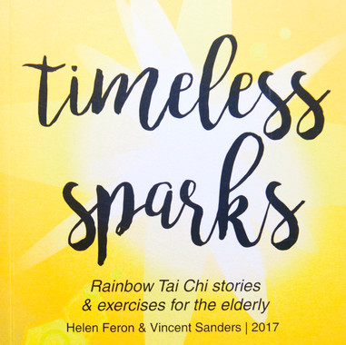 Book with stories & excerises for elderly and all