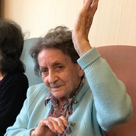 """""""Wow, this is actually really good! This feels amazing"""" Dora - 102 years of age"""
