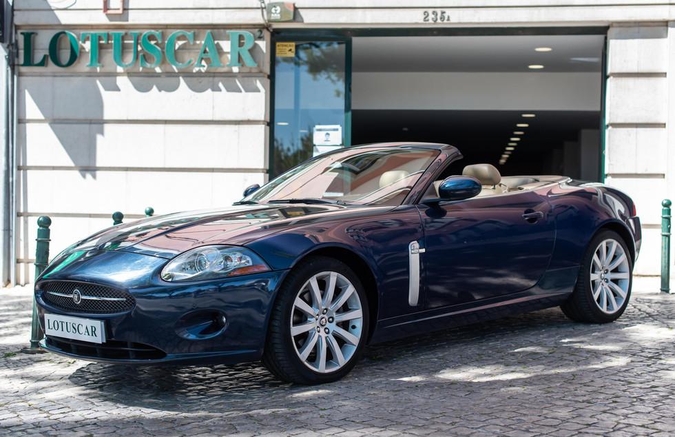 Jaguar XK 4.2 Cabrio-6.JPG