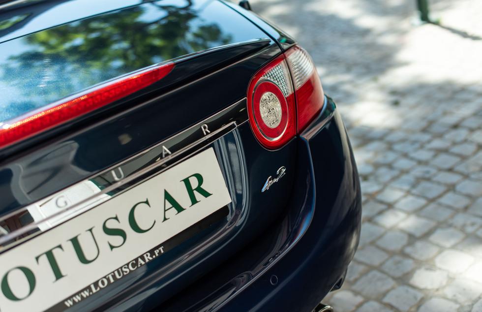 Jaguar XK 4.2 Cabrio-8.JPG