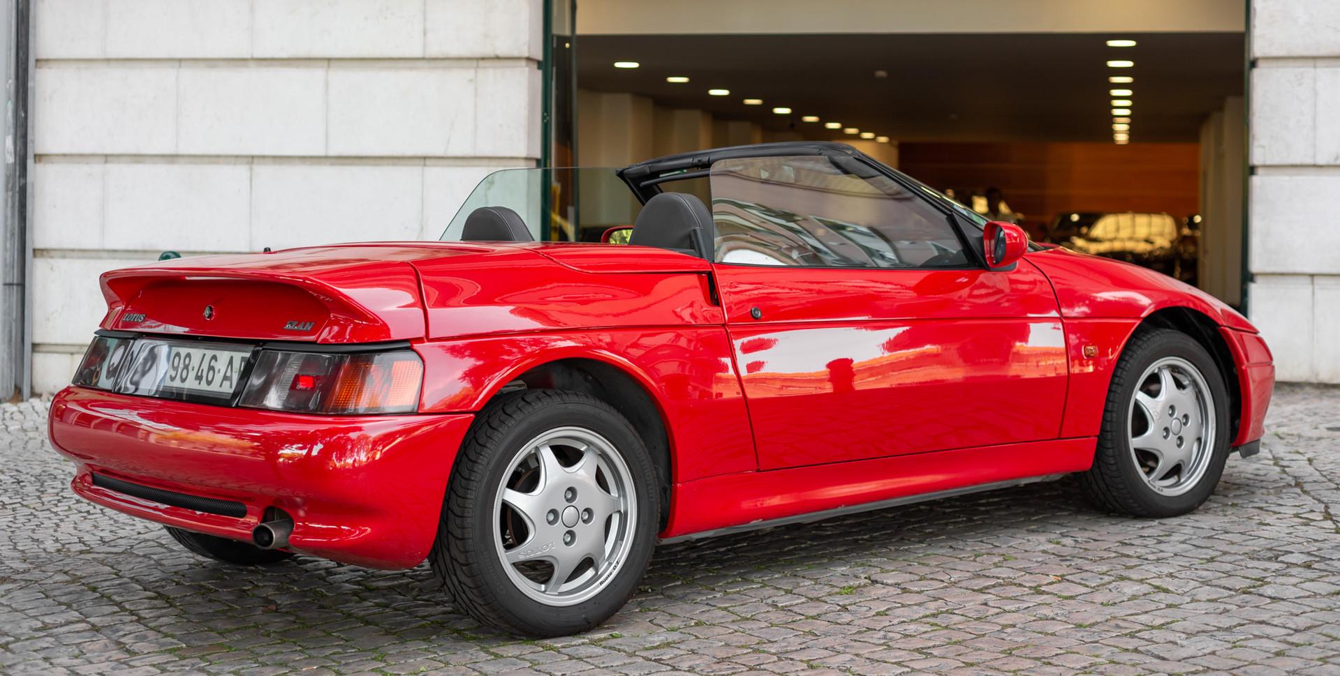 Lotus Elan Vermelho-22.JPG