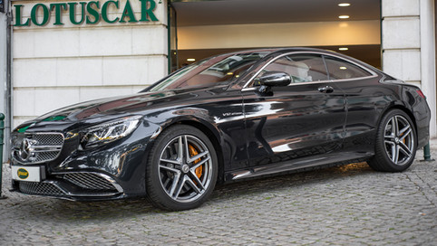 Mercedes-Benz s65 AMG Coupe  Edition1