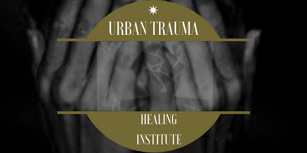 Urban Trauma Healing Inst. E-Mentoring begins Events
