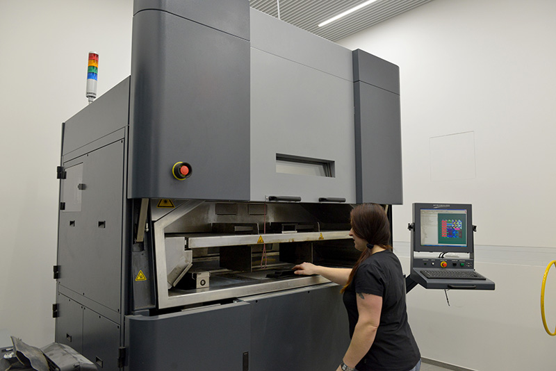 Prototyping im 3D Drucker