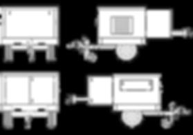 Zapfwellenprüfstand PRUFSTAND mobil unabhängig A400