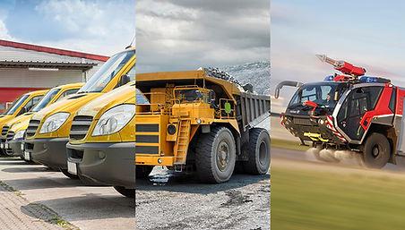 NexOpt Flottenmanagement Fahrzeugkontrolle Kontrolle Management Fahrzeuge Flotte Fuhrpark