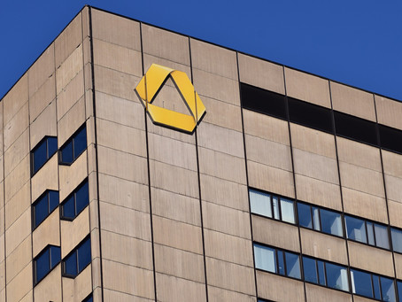 Failures in Commerzbank London's AML program results in FCA's fine of £37.8 million