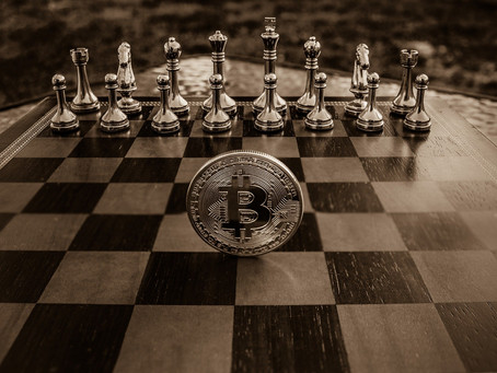 Litigation Funding - Cryptocurrencies