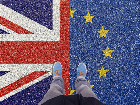 Practical advice on Brexit and data privacy implications