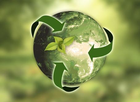 The Environment and Circulytics