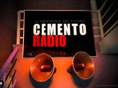 CEMENTO RADIO