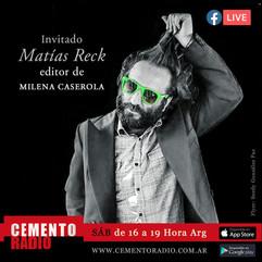 MATIAS RECK