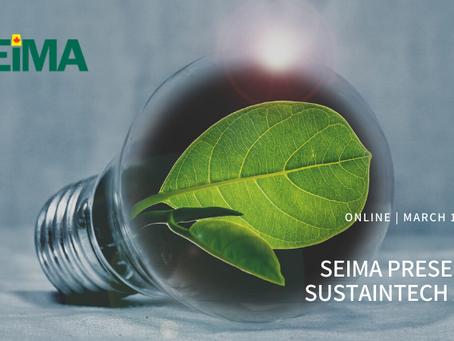 SustainTech 2021 Registration Now Open!