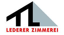 Lederer Zimmerei Logo