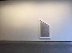 'Anna Barriball New Works'