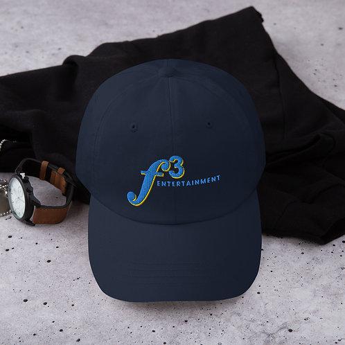 f3 Baseball hat