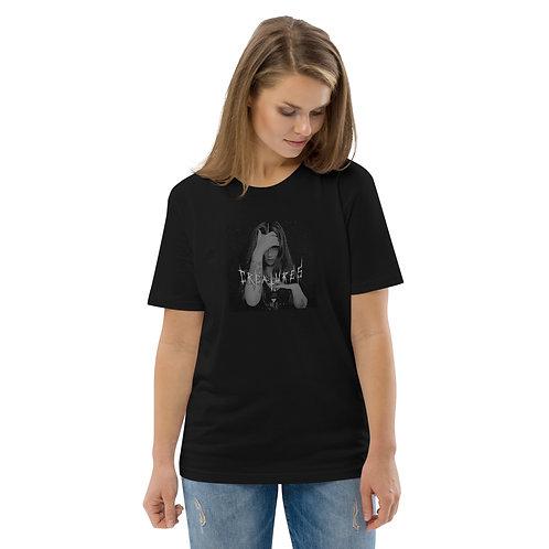 Creatures women's organic cotton t-shirt