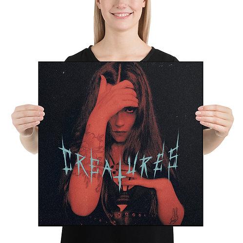Creatures Poster