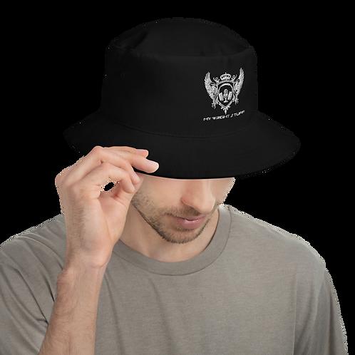 MY WRIGHT STUFF Bucket Hat