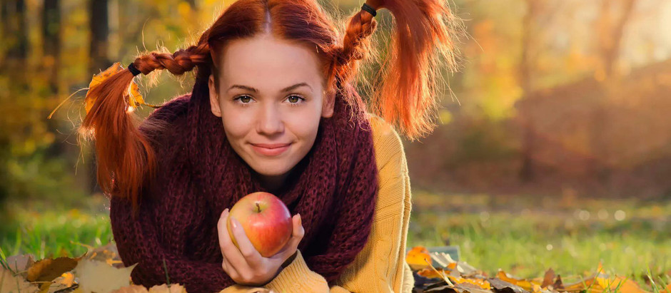How to take care of your skin in autumn