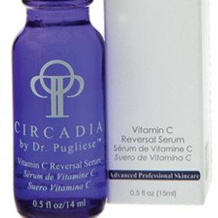 Vitamin C Reversal Serum by Circadia