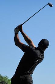 Epicondilite medial também conhecida como cotovelo do golfista