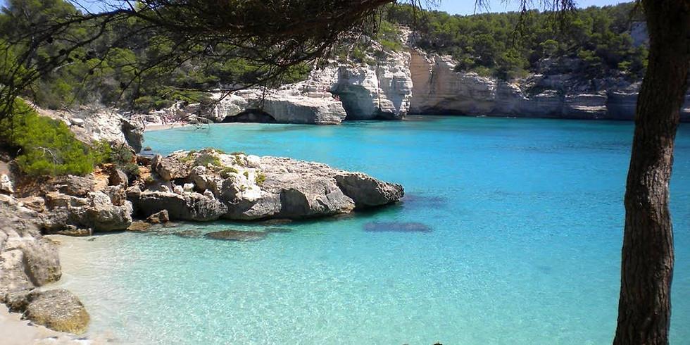 Intensivo de Meditación en Menorca