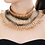 "Thumbnail: ""Cassandra"" Choker Necklace"