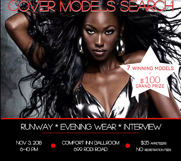 Cover Models Search - Special