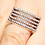 "Thumbnail: ""Johanna"" Cubic Zirconia Ring"
