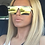 Thumbnail: Square Mirror Designer Sunglasses