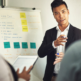 4 Secrets to Pitching Your Product To a Big Retailer