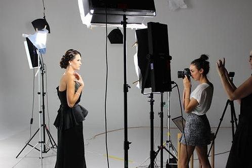 Magazine & Media Shoot