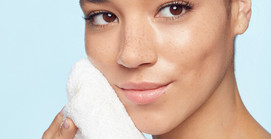 No Need To Be Stressed Out About Keeping A Clear Complexion