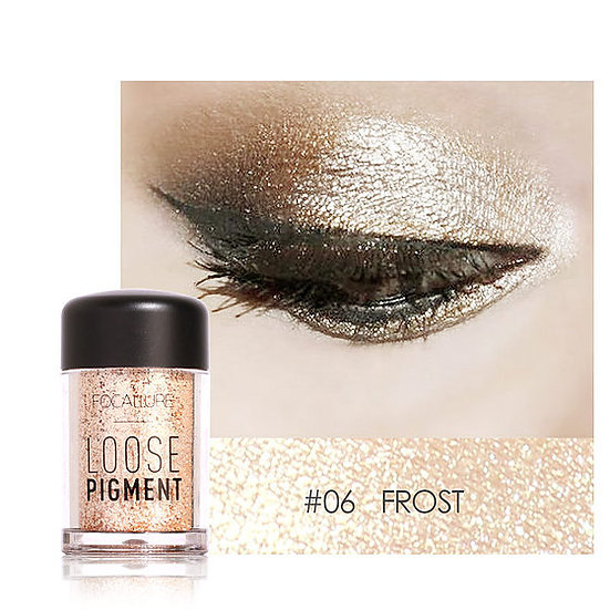 Shimmer Eye Pigment Powders - Frost