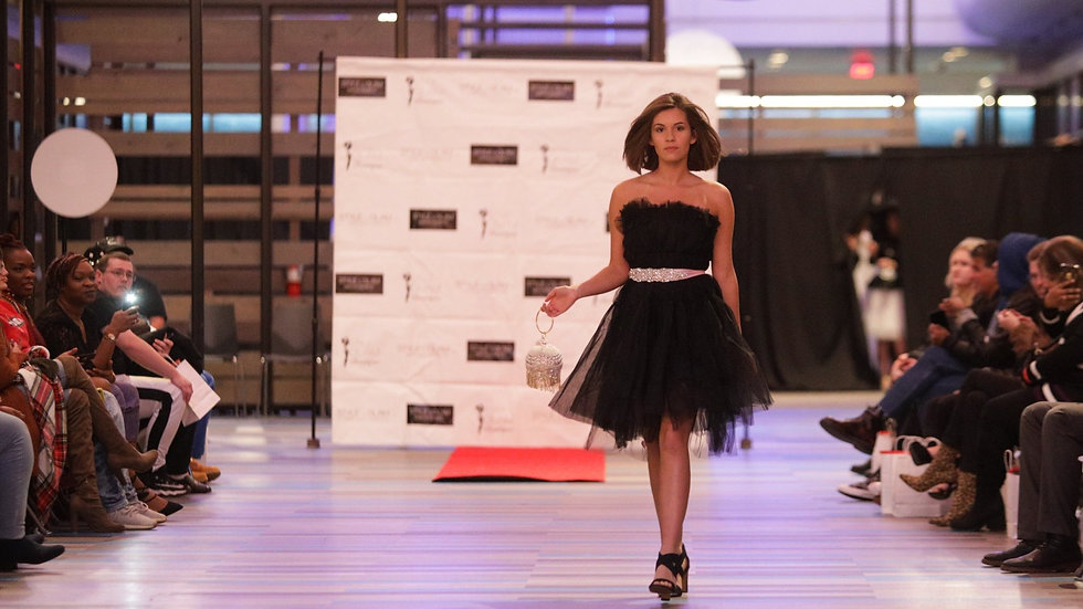 Style & Glam Runway Week Fashion Show