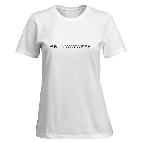 #Runway T-shirts